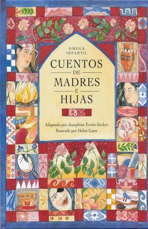 CUENTOS DE MADRES E HIJAS / PD.