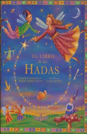 LIBRO DE LA HADAS, EL / PD.