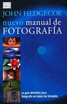 NUEVO MANUAL DE FOTOGRAFIA / PD.