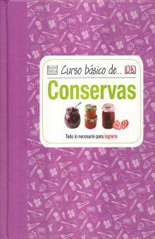 CURSO BASICO DE CONSERVAS / PD.