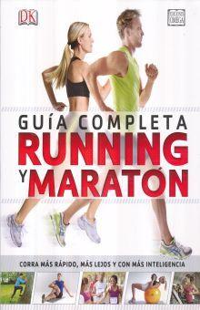 GUIA COMPLETA RUNNING Y MARATON