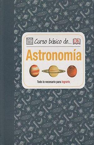 CUROS BASICO DE ASTRONOMIA / PD.