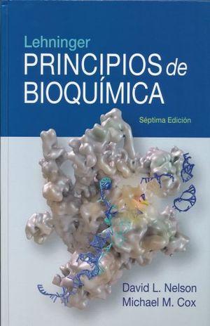 LEHNINGER. PRINCIPIOS DE BIOQUIMICA / 7 ED. / PD.