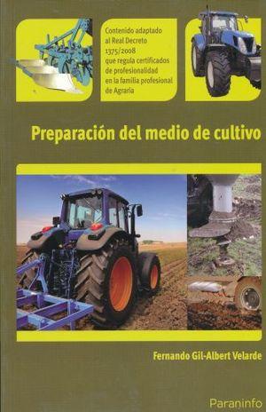 PREPARACION DEL MEDIO DE CULTIVO
