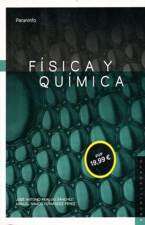 FISICA Y QUIMICA / BACHILLERATO