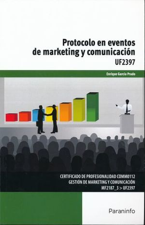 PROTOCOLO EN EVENTOS DE MARKETING Y COMUNICACION