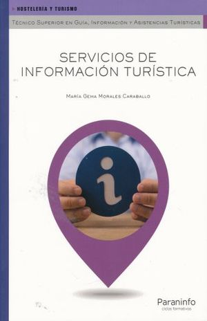 SERVICIOS DE INFORMACION TURISTICA