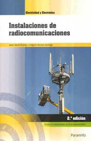INSTALACIONES DE RADIOCOMUNICACIONES