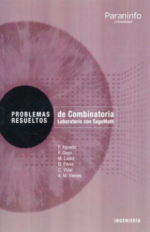 PROBLEMAS RESUELTOS DE COMBINATORIA LABORATORIO CON SAGEMATH