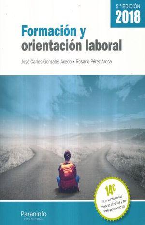 FORMACION Y ORIENTACION LABORAL / 5 ED.