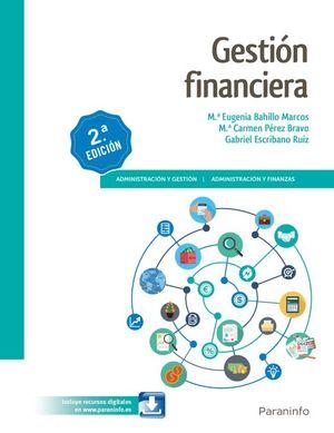 Gestión financiera / 2 ed.