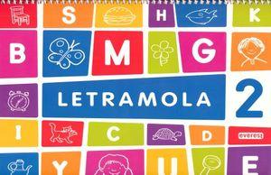 LETRAMOLA 2