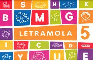 LETRAMOLA 5