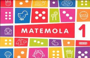 MATEMOLA 1 / 2 ED.