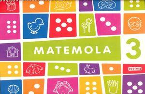 MATEMOLA 3 / 2 ED.