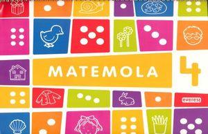 MATEMOLA 4 / 2 ED.