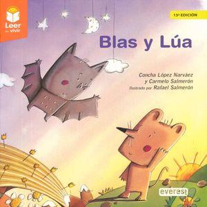 BLAS Y LUA / 13 ED.