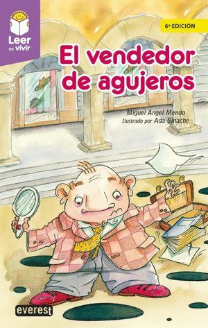 VENDEDOR DE AGUJEROS, EL / 6 ED.