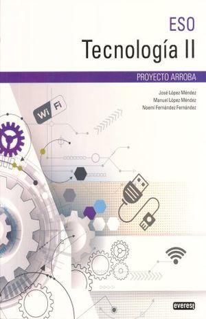 TECNOLOGIA 2. PROYECTO ARROBA
