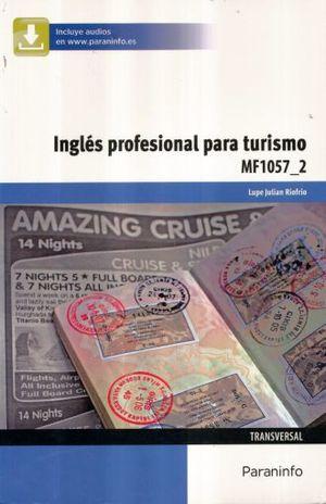 INGLES PROFESIONAL PARA TURISMO MF1057 2