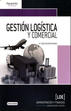 GESTION LOGISTICA Y COMERCIAL