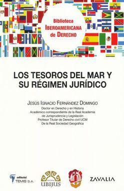 TESOROS DEL MAR Y SU REGIMEN JURIDICO, LOS