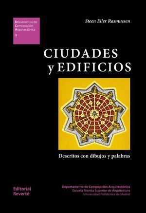 CIUDADES Y EDIFICIOS. DESCRITOS CON DIBUJOS Y PALABRAS