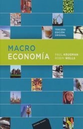 MACROECONOMIA / 3 ED.
