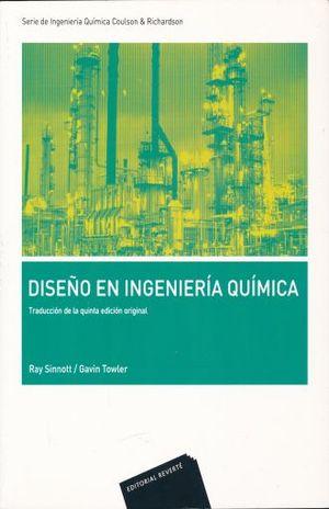 DISEÑO EN INGENIERIA QUIMICA
