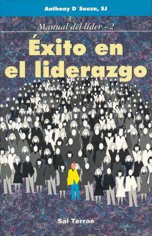 EXITO EN EL LIDERAZGO