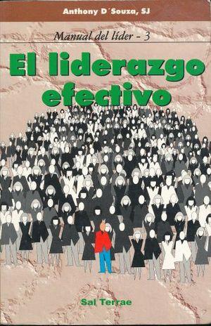 LIDERAZGO EFECTIVO, EL