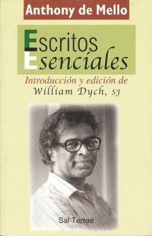 ESCRITOS ESENCIALES # 117 ANTHONY DE MELLO