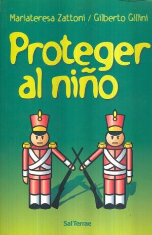 PROTEGER AL NIÑO