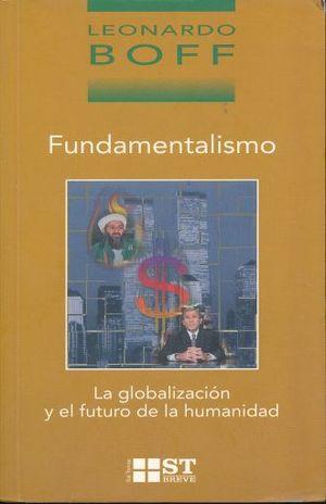 FUNDAMENTALISMO