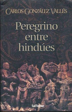 PEREGRINO ENTRE HINDUES