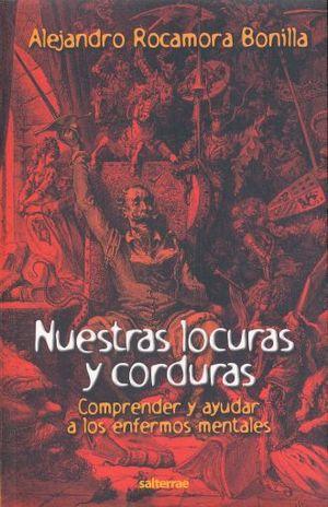 NUESTRAS LOCURAS Y CORDURAS