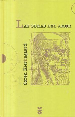 OBRAS DEL AMOR, LAS / 2 ED. / PD.