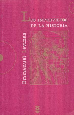 IMPREVISTOS DE LA HISTORIA, LOS