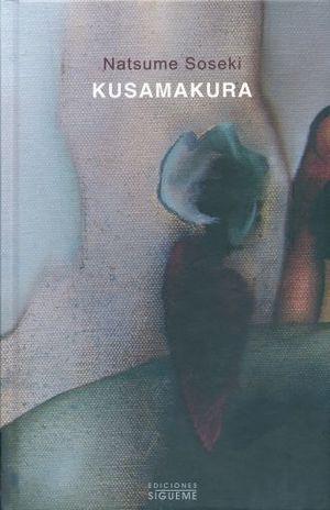 KUSAMAKURA. ALMOHADA DE HIERBA / PD.