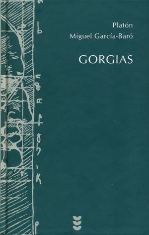GORGIAS / PD.