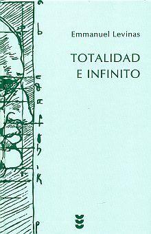 TOTALIDAD E INFINITO / PD.