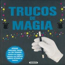 TRUCOS DE MAGIA / PD.