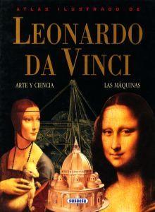 ATLAS ILUSTRADO DE LEONARDO DA VINCI / PD.