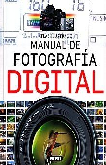 ATLAS ILUSTRADO DE FOTOGRAFIA DIGITAL / PD.