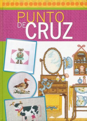 PUNTO DE CRUZ / PD.