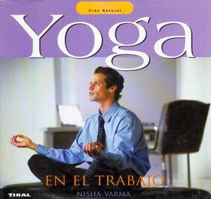 YOGA EN EL TRABAJO / PD.