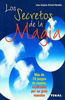 SECRETOS DE LA MAGIA, LOS