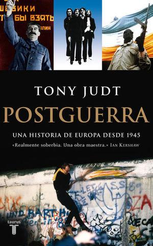 Postguerra / pd.