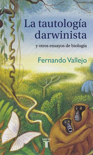 La tautología darwinista