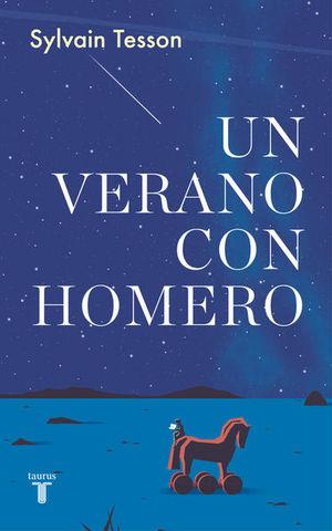 VERANO CON HOMERO, UN
